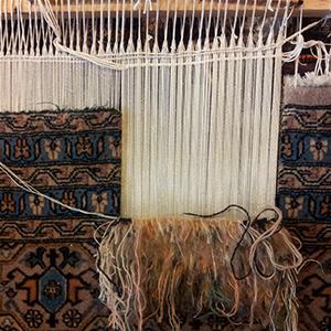 Riparazione e lavaggio tappeti brescia l 39 arte del nodo - Tipi di tappeti ...